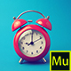 Tab Alert: Widget for Adobe Muse