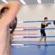 The Trainer Explains the Technique