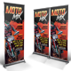 Moto MX Roll-up Banner