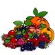 Juicy Summer Fruits and Berries