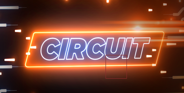 VideoHive The Circuit 19308505