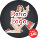Download Retro Logo from VideHive