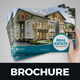 Real Estate Agency Brochure Catalog v1
