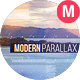 Download Modern Parallax Slideshow from VideHive