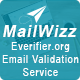 MailWizz EMA integration with Everifier.org