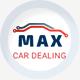 Max Car Dealing - HTML Template