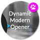 Download Dynamic Modern Opener Template from VideHive