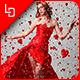 Valentines Day - Photoshop Action #66