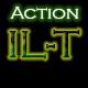 Driving Uplifting Action