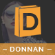 VG Donnan - Multipurpose Responsive WooCommerce Theme