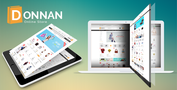 Download VG Donnan - Multipurpose Responsive WooCommerce Theme nulled download