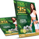 Fitness/Supplement Flyer