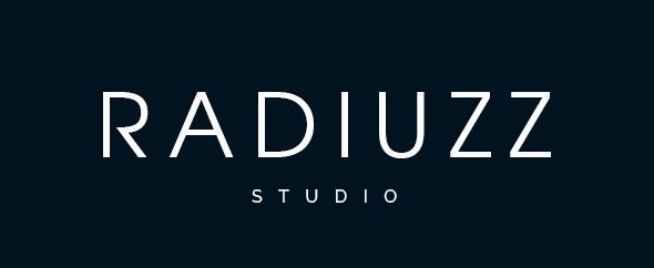 Radiuzz studio themeforest graphic
