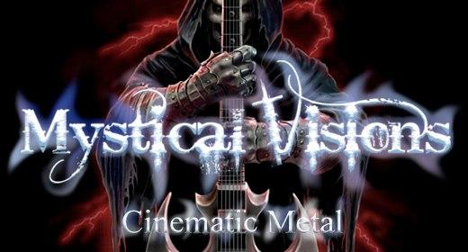 Cinematic Metal