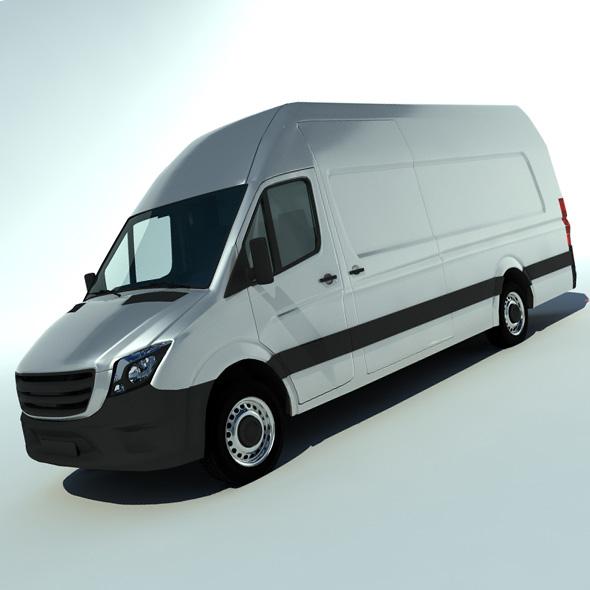 Dodge Sprinters: Sprinter Graphics Template » Dondrup.com