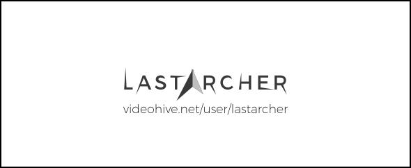 Lastarcher banner