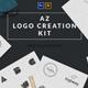 Logo Creation Kit - A-Z Edition