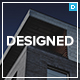Designed - Magazine / Newspaper / Blog WordPress Theme