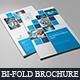 Technology Bi-Fold Brochure