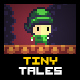 Tiny Tales: Lost Island Pack