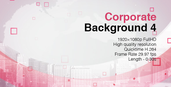 VideoHive Corporate Background 4 19323627