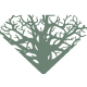 Foresta Diamond Tree Logo