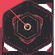 Minimal Flat Dubstep Logo
