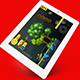 Jetpack Runner Buildbox Game Template - 100 Levels - Admob - Chartboost - IAP