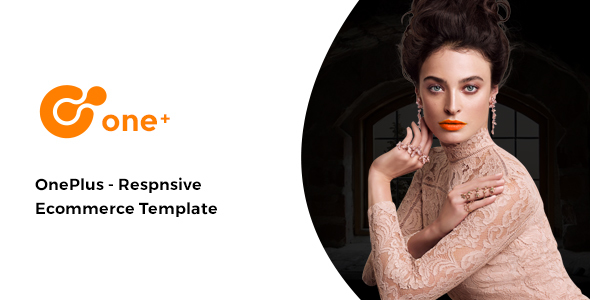Download OnePlus - Respnsive  Ecommerce Template