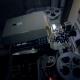 Old, Vintage Film Projector