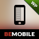 BeMobile | Mobile and Tablet Responsive WordPress Theme