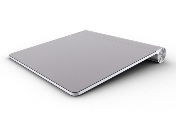 3DOcean Magic Apple Trackpad 223275