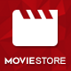 MovieStore - Movies and TV Shows Affiliate Script