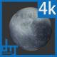 The Pluto Rotates