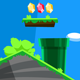 Vertical Game Background Set #1