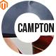 Campton - Responsive Magento Theme