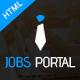 Jobs Portal - Online Jobs Search Template