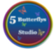5ButterflysStudio