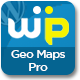 GEO Maps Plugin For WordPress