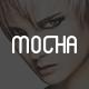 MOCHA - Ecommerce PSD Tempate