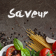 Saveur - Food & Restaurant HTML5 Template