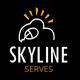 SkylineServes