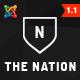 Nation - Multipurpose Virtuemart Joomla Template
