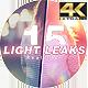 Light Leaks Real