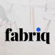 Fabriq - Personal WordPress Blog Theme