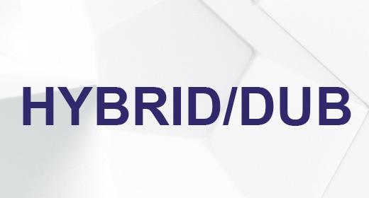 Hybrid & Dub Music