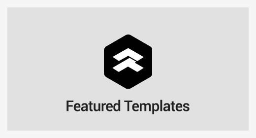 Rometheme Featured Templates