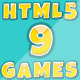 HTML5 9 GAMES BUNDLE ?1 (CAPX)