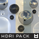 High Resolution Sky HDRi Map Pack 003