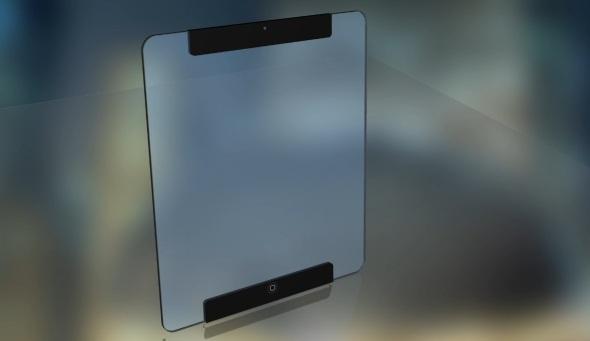 Futuristic Gadget - 3DOcean Item for Sale